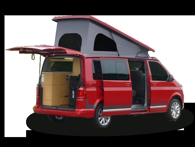 abba safari campers double cab land cruiser